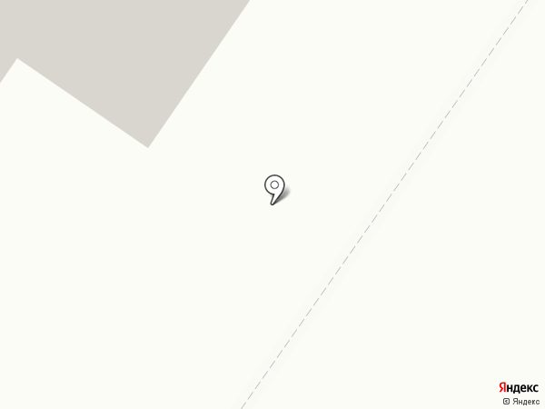 Аптека №1 на карте Тюмени