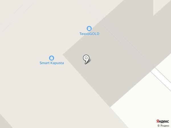 Фианит-Ломбард на карте Тюмени