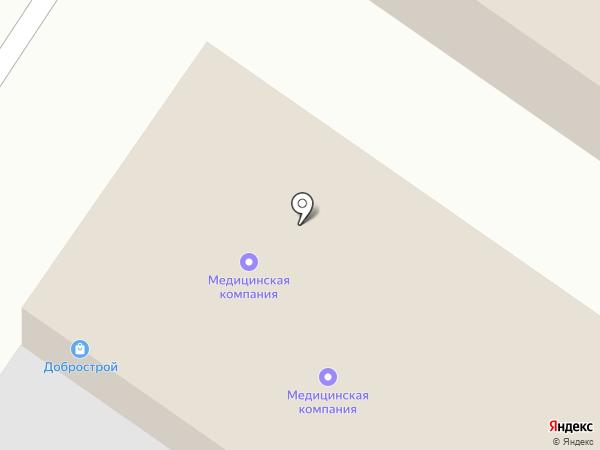 Meela Meelo на карте Тюмени