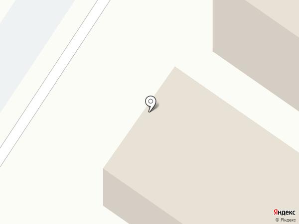 AQUA VITA на карте Тюмени