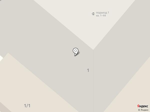 Бухгалтерская фирма на карте Тюмени