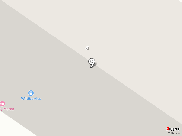 Айлин на карте Тюмени
