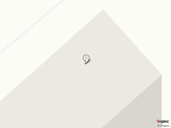 Шоутехник на карте Тюмени