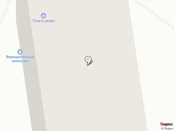ГАСТРОНОМчик на карте Тюмени