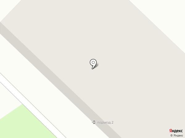 ПОЗИТИФ на карте Тюмени