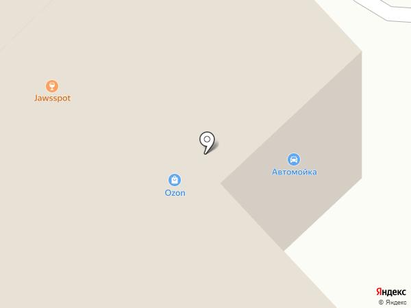 Компания Сибирский город на карте Тюмени