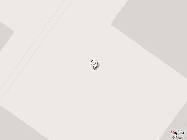 SMARTFIT на карте Тюмени