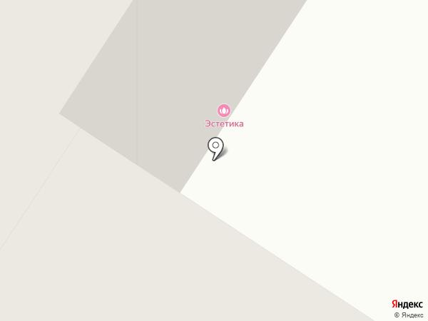 Beerлога на карте Тюмени