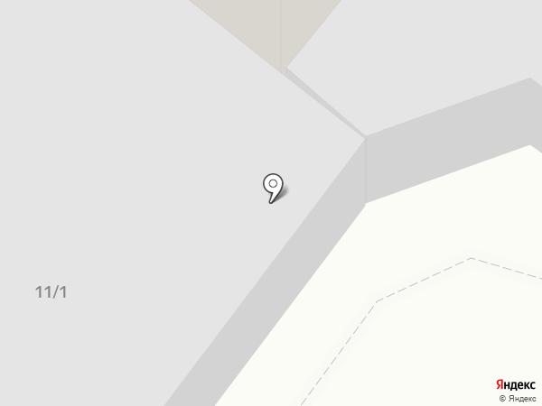 Мощное продвижение на карте Тюмени