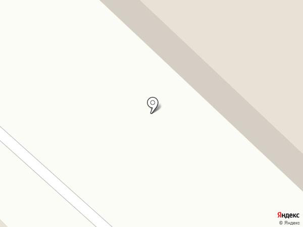 Магазин сантехники на карте Тюмени