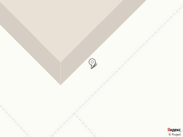 Магазин мужской одежды на карте Тюмени