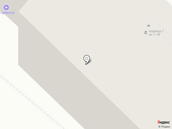 Like me на карте Тюмени
