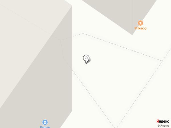 Вкус на карте Тюмени