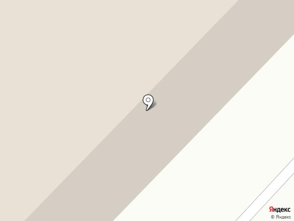 Салон срочного фото на карте Тюмени