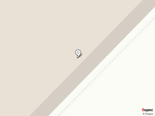 Медицинский Стиль на карте Тюмени