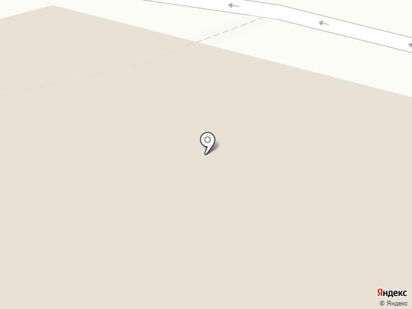 Burger King на карте Тюмени