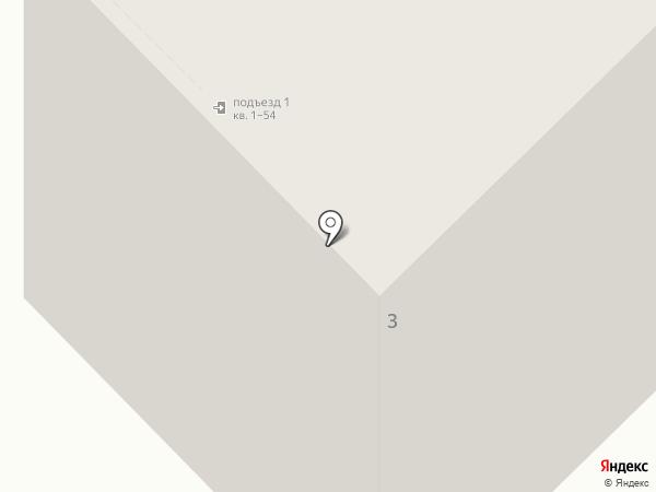 ITILs на карте Тюмени