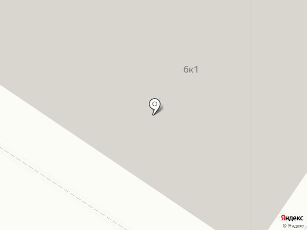 СИБСТРОЙ М на карте Тюмени