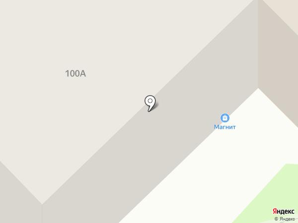 ДИСКОНТ-ТЕХНИКА на карте Тюмени