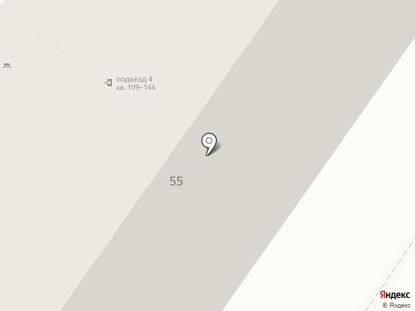 Оценочная компания на карте Тюмени