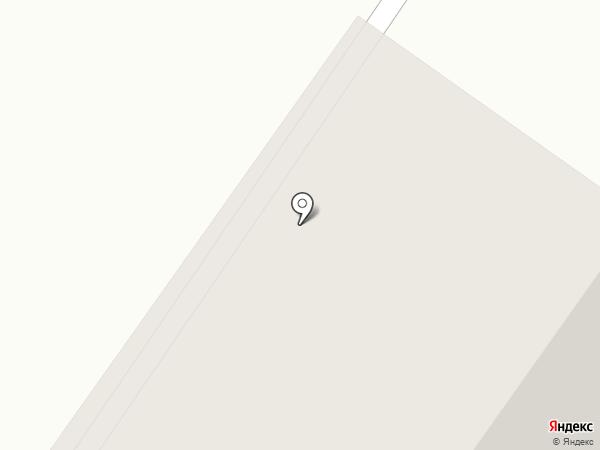 KiBERZONA72 на карте Тюмени