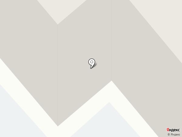 КЛЕШНЯ на карте Тюмени