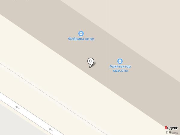 ManlyPRO на карте Тюмени
