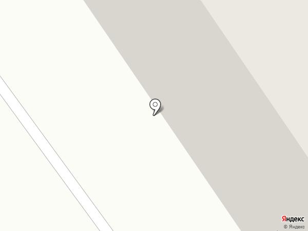 Пивная лавка на карте Тюмени