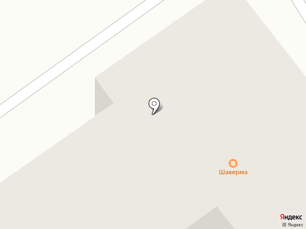 КазКондитер на карте Тюмени