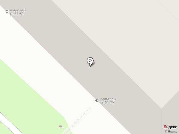 АТМ АЛЬЯНС на карте Тюмени