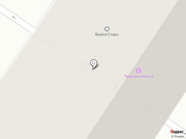 BeerBro на карте Тюмени