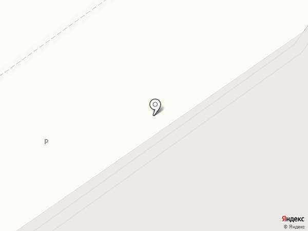 Сервисный центр на карте Тюмени