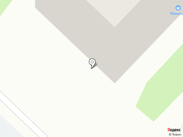 ЗОЛОТОЙ ГЛАМУР на карте Тюмени