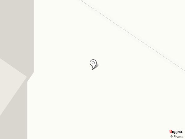 Киоск по ремонту обуви на карте Тюмени