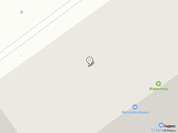 iceBEERg на карте Тюмени