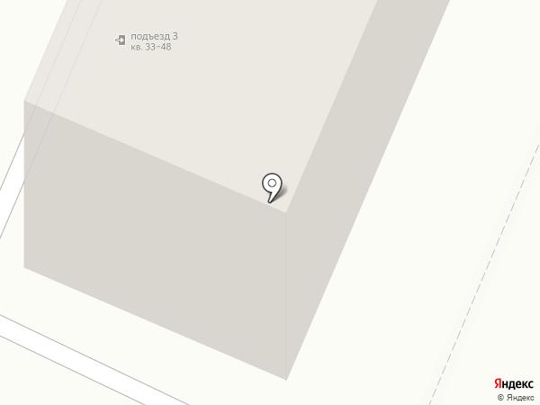 Дачник на карте Тюмени