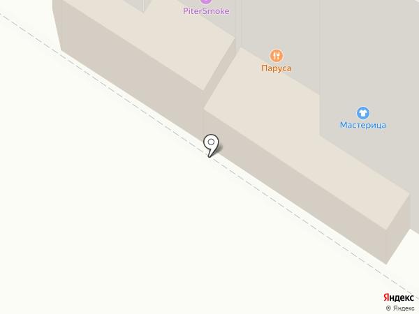 Malz на карте Тюмени