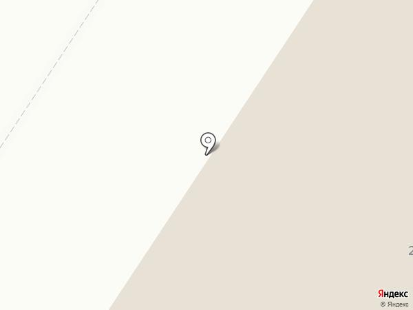 УРАЛ-ДЕЗЦЕНТР на карте Тюмени