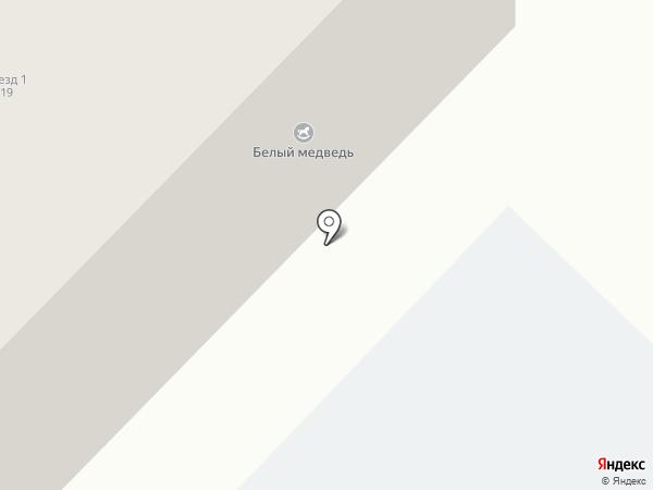 Умный ремонт на карте Тюмени