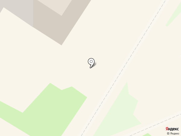 Боец на карте Тюмени