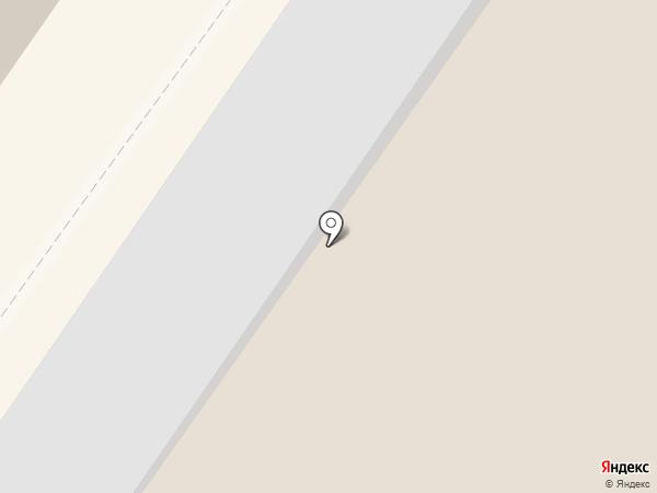 Золушка на карте Тюмени