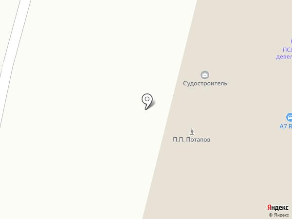 LedEnergy`s на карте Тюмени