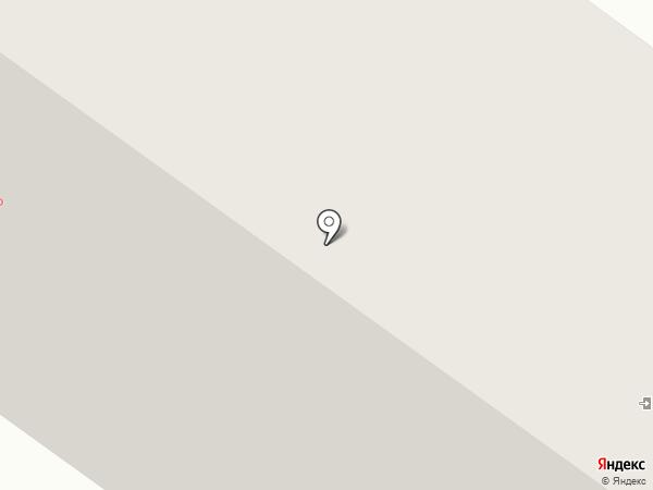 Хелпер на карте Тюмени