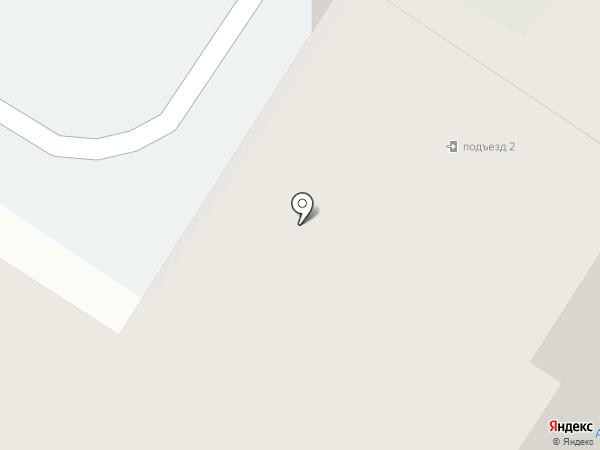 MissFit на карте Тюмени