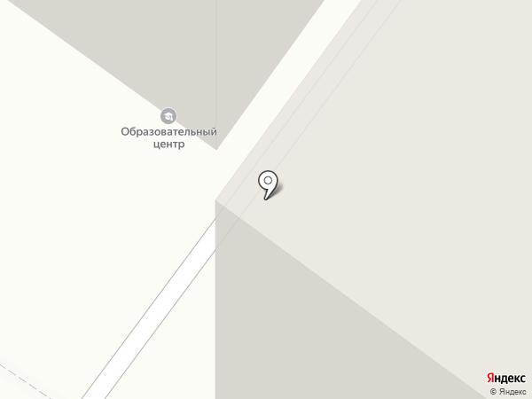 РЕГИОНАЛЬНЫЙ ОБРАЗОВАТЕЛЬНЫЙ ЦЕНТР, АНО ДПО на карте Тюмени