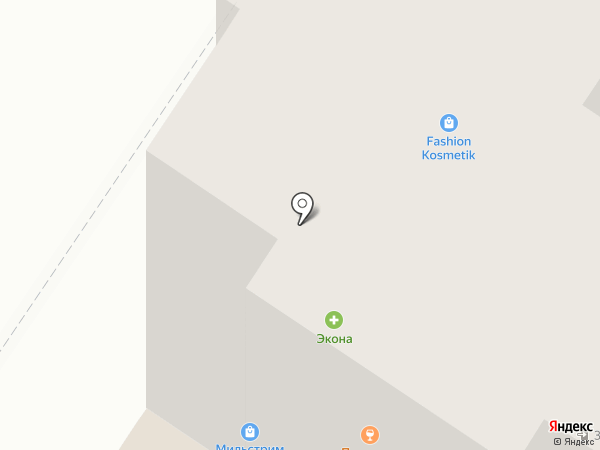 PolinaGrand на карте Тюмени