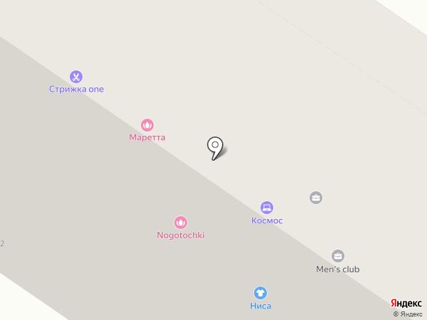Любимые питомцы на карте Тюмени