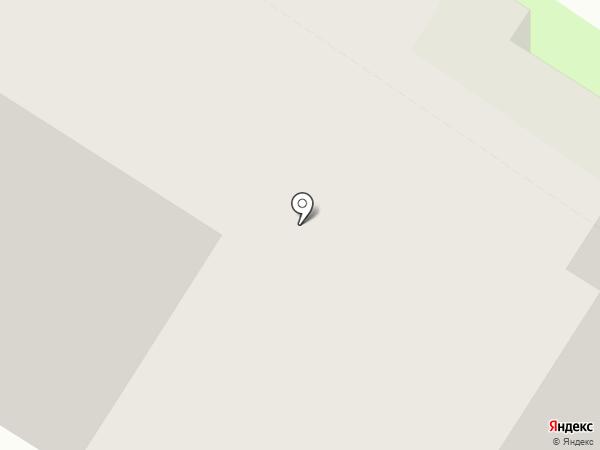 Дом напитков на карте Тюмени