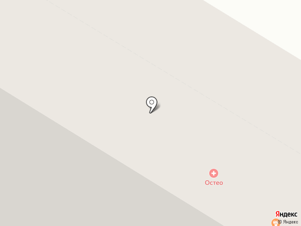 Хорошее Заведение на карте Тюмени