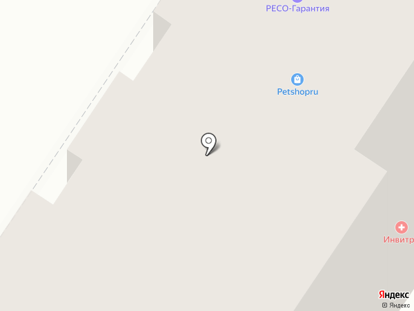 СДЭК на карте Тюмени
